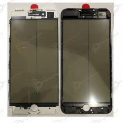 iP7P Ori Glass + Frame + OCA + High Copy Polarize
