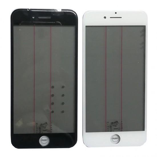iP8 Ori Glass + Frame + OCA + High Copy Polarizer