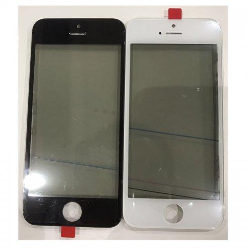 iP5G Ori Glass + Frame + OCA + High Copy Polarizer