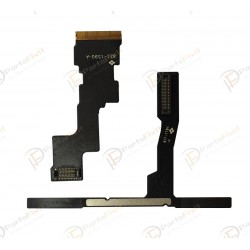 LCD and Digitizer Flex Cable for iPhone 5s LCD Refurbishing