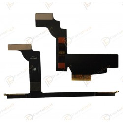 LCD and Digitizer Flex Cable for iPhone 6 Plus LCD Refurbishment