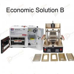 Economic Solution B for iPhone Samsung LCD Refurbish