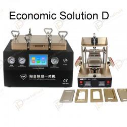 Economic Solution D for iPhone Samsung LCD Refurbish