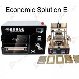 Economic Solution E for iPhone Samsung LCD Refurbish