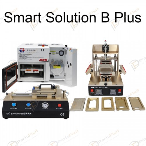 Smart Solution B Plus  for iPhone Samsung LCD Refu...
