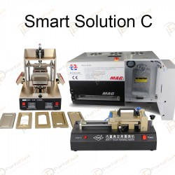 Smart Solution C for iPhone Samsung LCD Refurbish