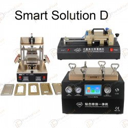 Smart Solution D for iPhone Samsung LCD Refurbish