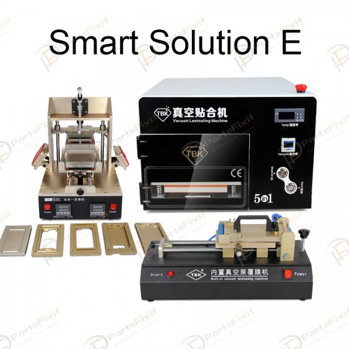 Smart Solution E for iPhone Samsung LCD Refurbish