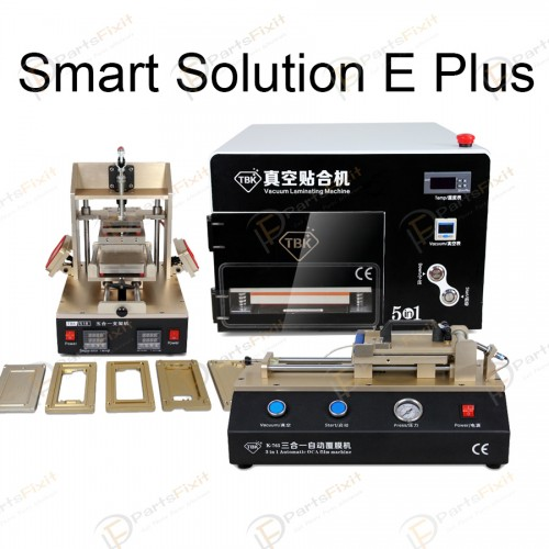 Smart Solution E Plus for iPhone Samsung LCD Refur...