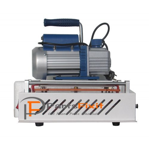 LCD Separator Machine with Vacuum Pump