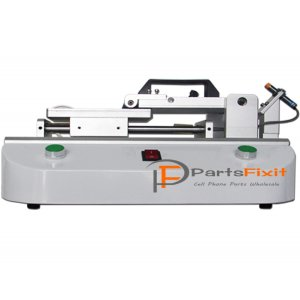 OCA Polarized Film Laminating Machine for LCD Screen Refurbishment