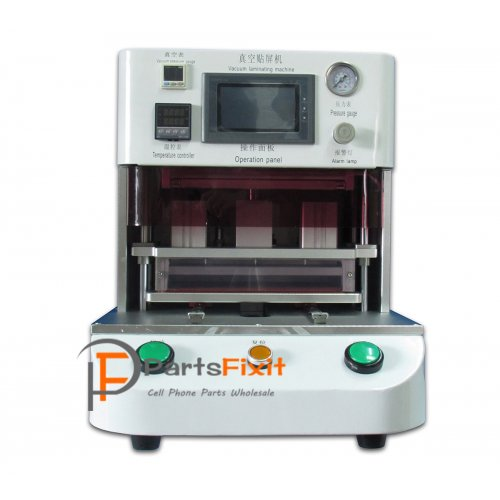Vacuum Laminating Machine for LCD Touch Screen Repair OCA Laminating Machine