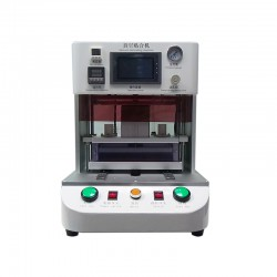 Vacuum Laminating Machine for LCD Touch Screen Repair OCA Laminating Machine New Version