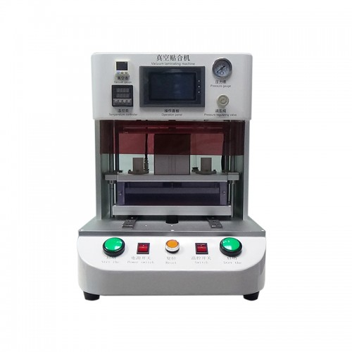 Vacuum Laminating Machine for LCD Touch Screen Rep...