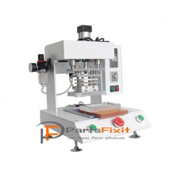 Automatic pressure machine for iPhone 4 / 4s /5 /s5 or 6 bracket and the LCD assembly