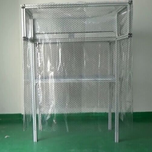 Dust free room Clean room for refurbish LCD