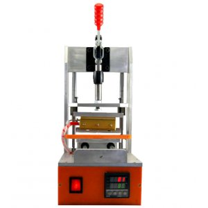 Cell Phone LCD Glue Remover LCD Screen Residue Machine for iPhone Samsung etc.,