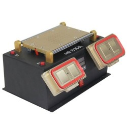 3 in 1 Multifunction Middle Frame Separator Machine LCD Hot Plate Machine LCD Removal Machine for Samsung