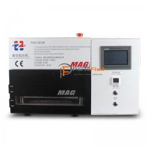 New Version 12 inch 4 in 1 LCD bubble remover Vacuum oca laminator Built-in vacuum pump and air compressor oca repair