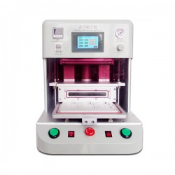 "12"" Vacuum Laminating Machine for LCD Touch Screen Repair OCA Laminating Machine"
