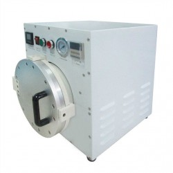 New Version Vaccum Bubble Removing Machine Autoclave Easy Close and Open the Door