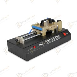 OCA film lamination machine Built in vacuum pumpmanual for iPhone Samsung LCD Refurbishment TBK-761