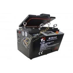 AK 2 in 1 Vacuum Laminator and Bubble remover Machine Black Color for lcd Refurbishment