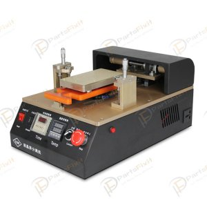 Aluminum Alloy Vacuum Pump Built-in Semi Automatic LCD Separator for LCD Refurbishing TBK-958
