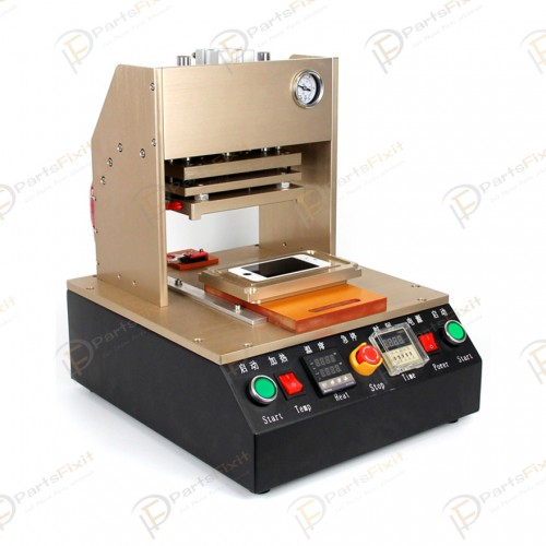 LCD Frame Laminating Machine for iPhone LCD Refurb...