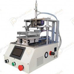 Automatic LCD Glue Remover Machine OCA Remover Machine for Mobile Phone LCD refurbishment