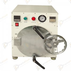 Autoclave Vaccum Bubble Remover Machine for Mobile LCD Refurbish