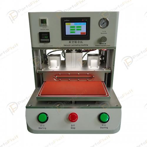 Vacuum OCA Laminating Machine for Mobile Phone LCD...