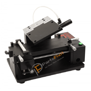 OCA film laminating machine Built in vacuum pump for Mobile Phone LCD Refurbishment