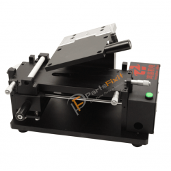 OCA film laminating machine Built in vacuum pump for Mobile Phone LCD Refurbishment