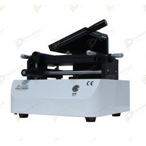 OCA Film Laminating Machine Built-in Vacuum Pump for Mobile Phone LCD Refurbishment