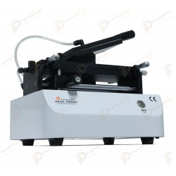 OCA Film Laminating Machine Built-in Vacuum Pump for Mobile Phone LCD Refurbishment