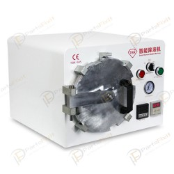 2016 New Version Vacuum Bubble Remover Autoclave with Air Compressor Function
