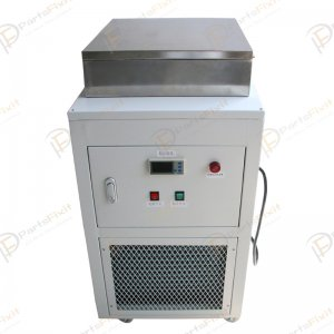 Freezing LCD Front Glass Separetor Machine for Cell Phone LCD Glass Separating