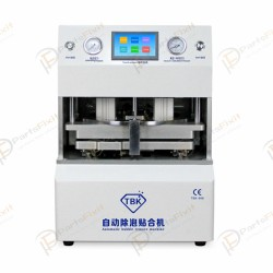 2016 Newest 2 in 1 OCA Vacuum Laminating and Bubble Remove Machine TBK-608