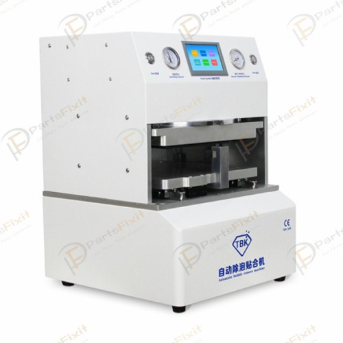2016 Newest 2 in 1 OCA Vacuum Laminating and Bubble Remove Machine TBK-608
