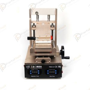 2016 Newest 2 in 1 lcd Separator and Glue Remover TBK Machines TBK-318