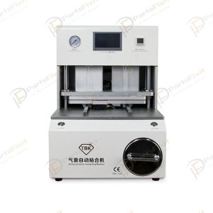 Airbag Automatic Vacuum Laminating Mahine and Bubble Remove Machine Compatible with Galaxy S6 Edge Laminating