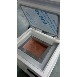 Freezing Machine for Galaxy S6 Edge LCD Front Glass Separating