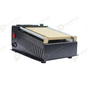 Slant Separator for Cell Phone LCD Separating Built-in Vacuum Pump Machine