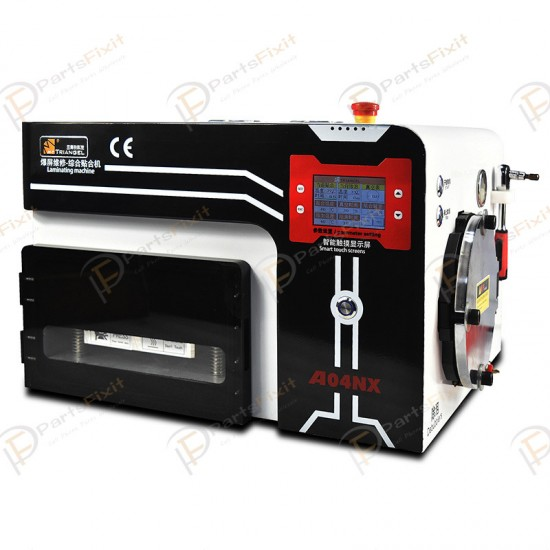New MT Fully Automatic LCD Vacuum Laminating Machine