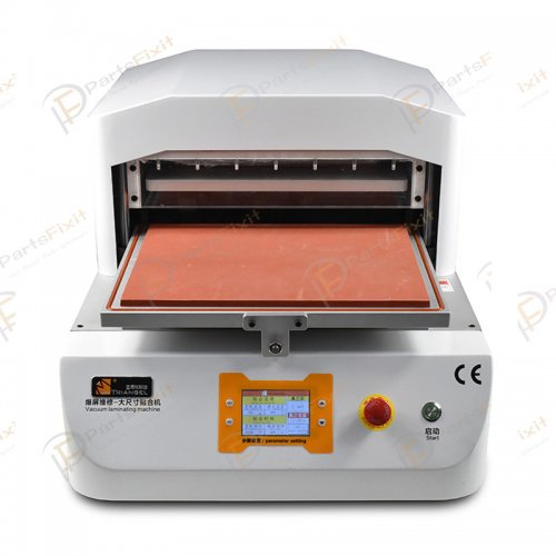 14 inch Fully Automatic LCD Vacuum Laminating Machine
