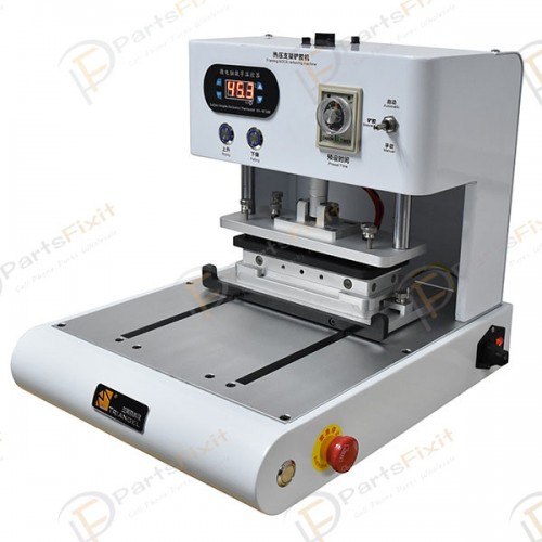 2 in 1 Bracket Frame Pressing Laminator Machine an...