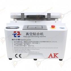 New Version for AK OCA Vacuum Laminating and Vaccum Bubble Remove Machine