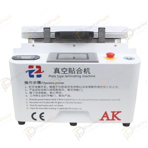 New Version for AK OCA Vacuum Laminating and Vaccum Bubble Remove Machine