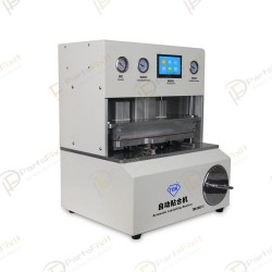 Automatic OCA Vacuum Laminating Machine for iPhone samsung galaxy edge lcd refurbish TBK-908